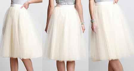 Красивые и удобные юбки для лета